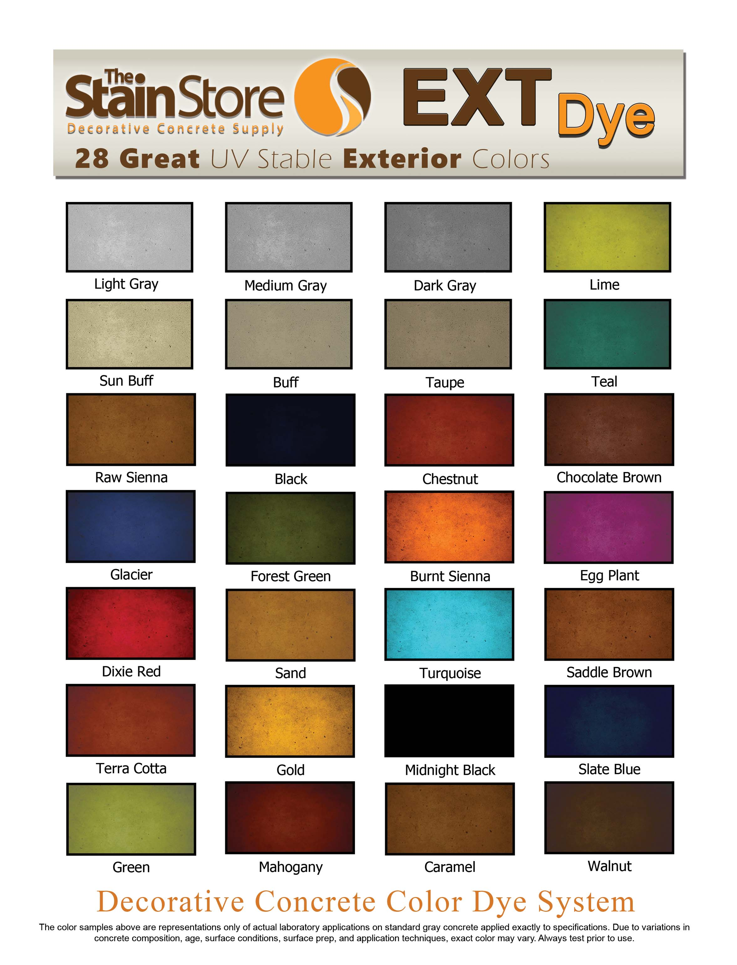 uv-exterior-dye-colors